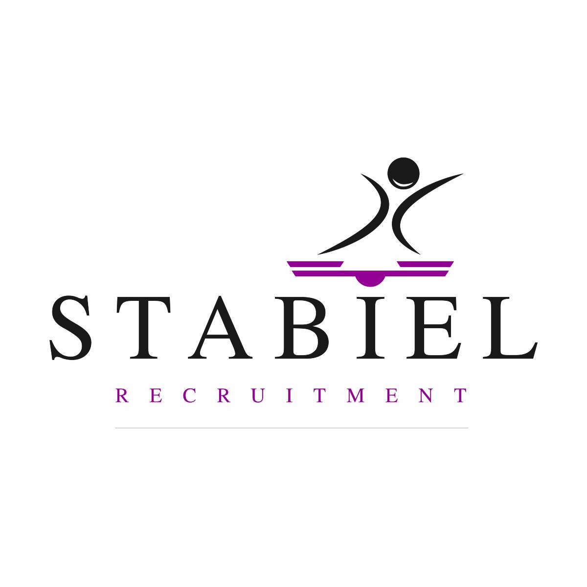 LOGO STABIEL RECRUITMENT VIERKANT